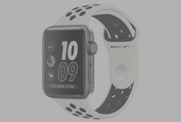Apple Watch 3, the two possible variants but the same form factor, according to KGI