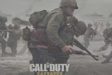 Call of Duty WWII: in the countryside you will be of the nazis under cover