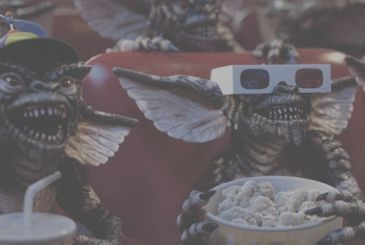 Gremlins 3: The script of the film is dark, gloomy and... ready!