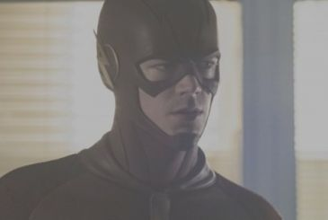 The Flash 4, photos from the set with Grant Gustin and Danny Trejo