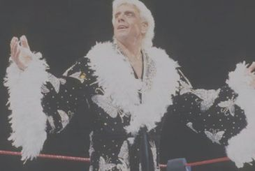 WWE: updates positive on the health of Ric Flair