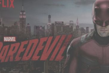 Daredevil: the filming of the third season start in October