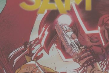 Orphan Sam 5: Duel in the sun – Review
