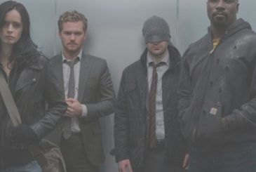 Marvel's The Defenders, Charlie Cox explains the formation of the team and how approccerà each Hand
