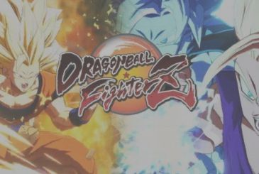 Dragon Ball FighterZ: first images and new info on Goku and Vegeta Super Saiyan Blue, C-16, C-18, story mode and online