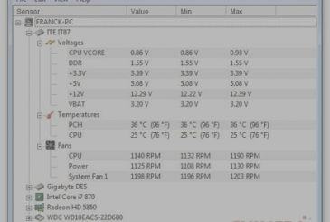 Laptop too hot: tips and how to cool it