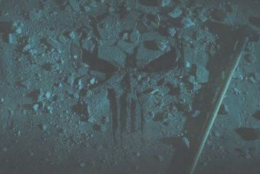 The Punisher: the first teaser trailer from the series on Netflix!