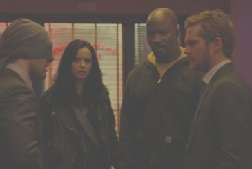 Marvel's Defenders, one of the four heroes to save New York – Review