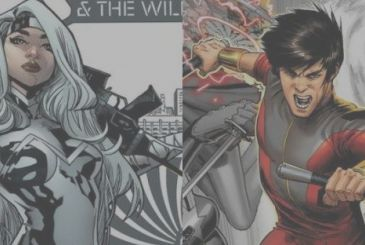 Marvel Legacy: Silver Sable, and Shang-Chi is back in two new special one-shot