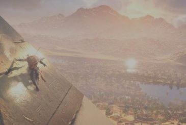 Assassin's Creed Origins: new gameplay video focused on combat system