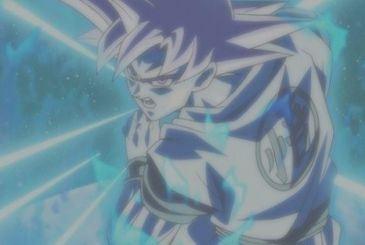 Dragon Ball: the United States, you train with the Kamehameha?