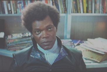 Glass: unveiled the first synopsis for the sequel to Unbreakable and Split