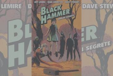 Black Hammer 1 | Review