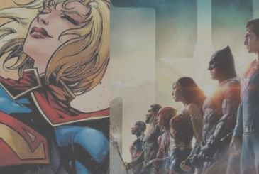 Justice League: why is Supergirl not appear in the film