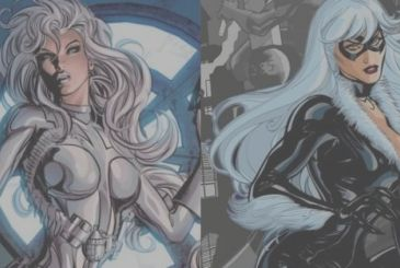 The Black Cat and Silver Sable: to be revealed in the role of Norman Osborn