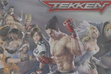 Tekken is now available for mobile devices