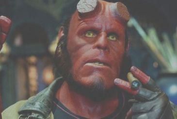 Hellboy: David Harbour explains the difference between his interpretation and that of Ron Perlman