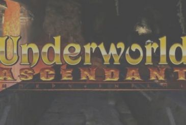 Underworld Ascendant announced with a new launch trailer