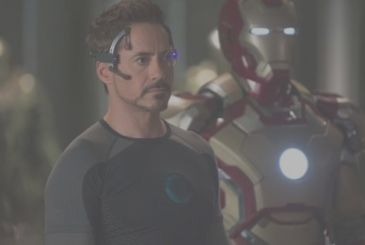 Avengers 4: a picture of Robert Downey Jr. seems to confirm the return of the Reactor Arc