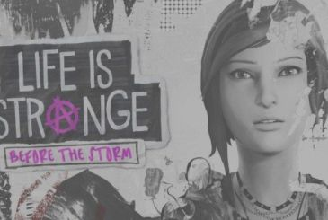 Life is Strange: Before the Storm – new trailer launch