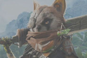 BioMutant: launch trailer, images, video and gameplay for the RPG from the creators of Just Cause