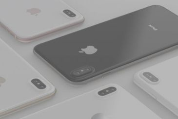 Poll: only 18% of the respondents will spend the$ 1,000 for the iPhone 8