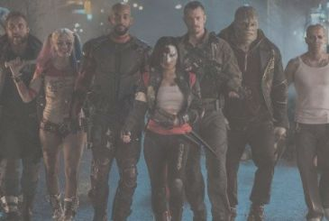 Suicide Squad 2: the movie is an absolute priority for Warner Bros.