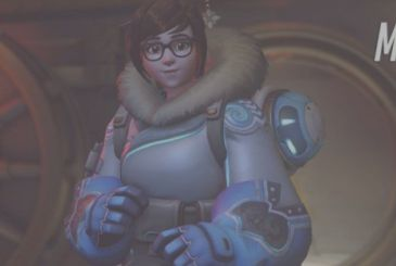 Overwatch: here is the new short film dedicated to Mei