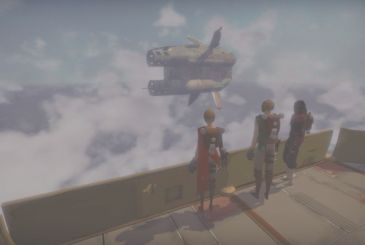 Worlds Adrift, exploration and adventure, – Review