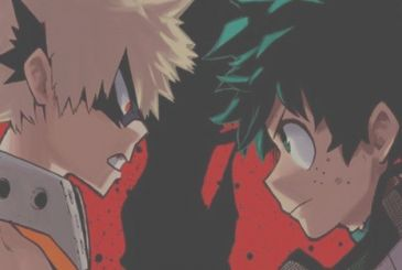 My Hero Academia: unveiled the cover of the 15th volume of the manga