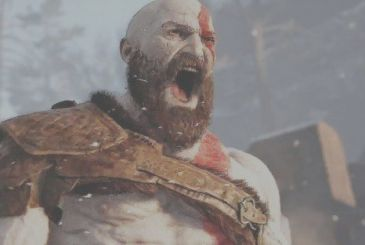 "The new God of War will be ""the most brutal of all times."""