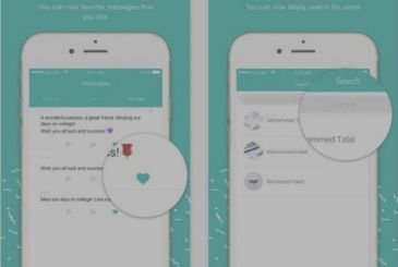 The app Sarahah compromises our contacts?