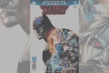 Justice League of America 4 | Review