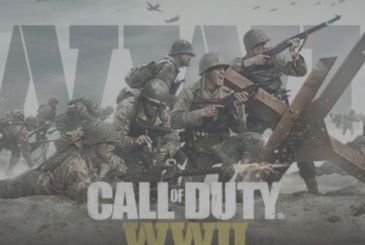 Call Of Duty: WWII: a live streaming pre-beta