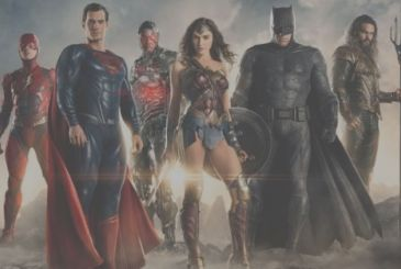 Justice League: Joss Whedon is credited as the screenwriter of the film