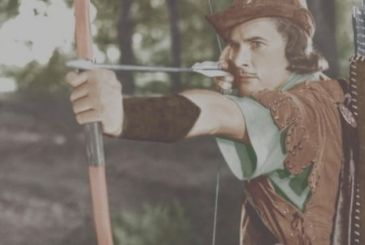 Robin Hood: the new release date for the film on the origins, produced by Leonardo DiCaprio