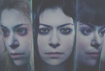 Orphan Black: the fifth and final season today on Netflix
