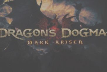 Dragon's Dogma: Dark Arisen – the new trailer compares graphics to the PS3 to the PS4
