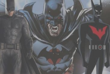 What are the plans for the DC Extended Universe?