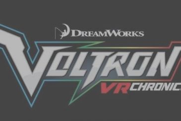 Voltron VR Chronicles: launch trailer of the game inspired by Voltron: Legendary Defender