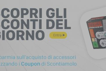 Continue hunting at the offers Amazon September 1, and our discount codes | Scontiamolo.com