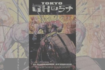 Tokyo Ghost Volume 1   Review