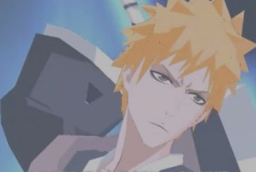 Bleach: here's the first trailer for the new mobile game