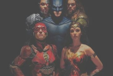 "The Justice League is a movie about ""hope and cooperation"" with ""more space for the humor"""