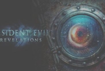 Resident Evil: Revelations – trailer of the version for PS4 and Xbox One
