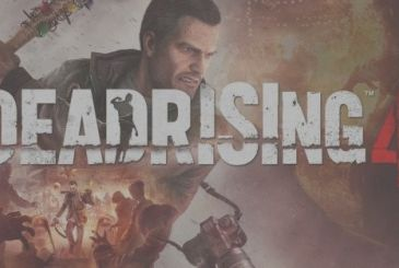 Dead Rising 4: launch trailer released for PS4