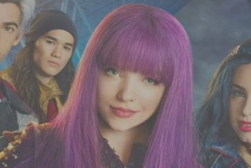 Descendants 2: the video and lyrics of the songs!