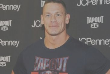 Shazam!: John Cena is one of the favourites for the title role!