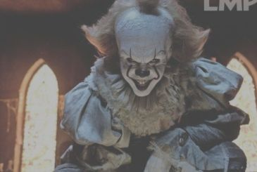 EN Stephen King: the sequel will further explore Pennywise