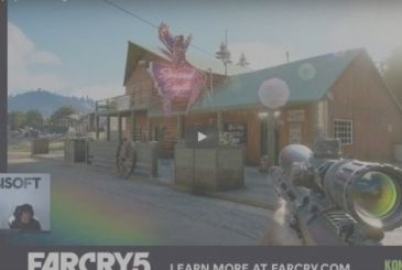 Far Cry 5: here are 3 new gameplay videos